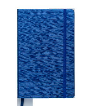 Блокнот деловой INGOT 125x195мм, 80 листов, клетка, обложка искусственная кожа Buromax BM.29912103