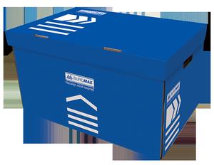 Короб для архивных боксов Buromax BM.3270