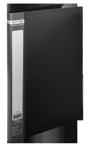 Папка-скоросшиватель А4 Buromax JOBMAX BM.3406