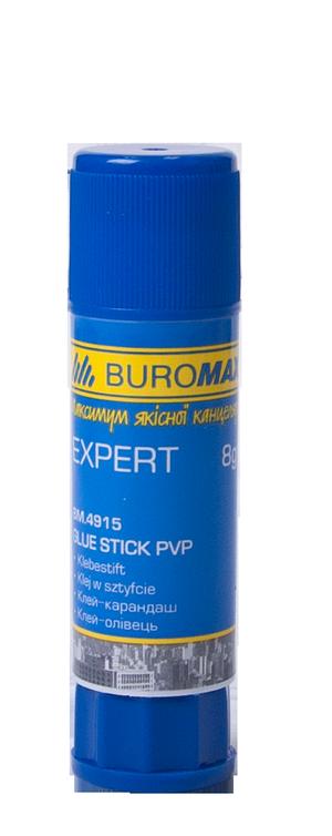 Клей - карандаш  PVP Buromax BM.491