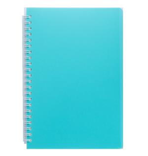 Книжка записная на пружине В5 BM.24554056