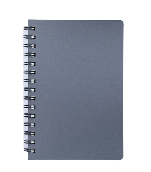 Книжка записная на пружине А6 BM.24652153