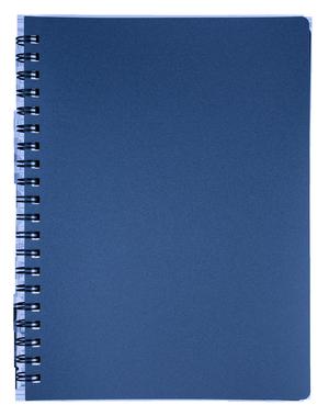 Книжка записная на пружине А4 BM.24452153