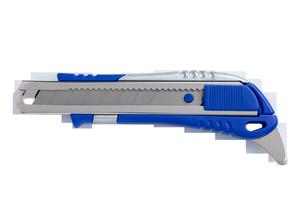Нож универсальный 18мм Buromax BM.4621