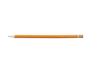 Карандаш графитный PROFESSIONAL 2H, 12 штук BUROMAX BM.8545-12