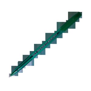 Ручка масляная Silk Buromax BM.8358-01(синяя)
