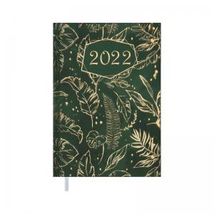 Ежедневник датированный RICH 2022 А5 Buromax BM.2158