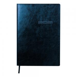 Ежедневник датированный IDEAL 2022 А5 Buromax BM.2175