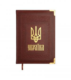 Ежедневник датированный STATUT 2022 A5 BUROMAX BM.2176