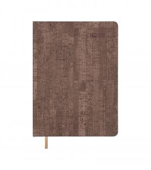 Ежедневник датированный WOOD 2022 A5 BUROMAX BM.2192-28