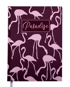 Ежедневник недатированный PARADISE A5 Buromax BM.2058