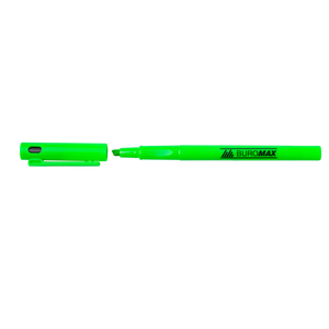 Текстовый маркер SLIM, 1-4 мм BUROMAX BM.8907