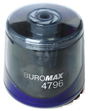 Точилка автоматическая  Buromax  BM.4796 синяя